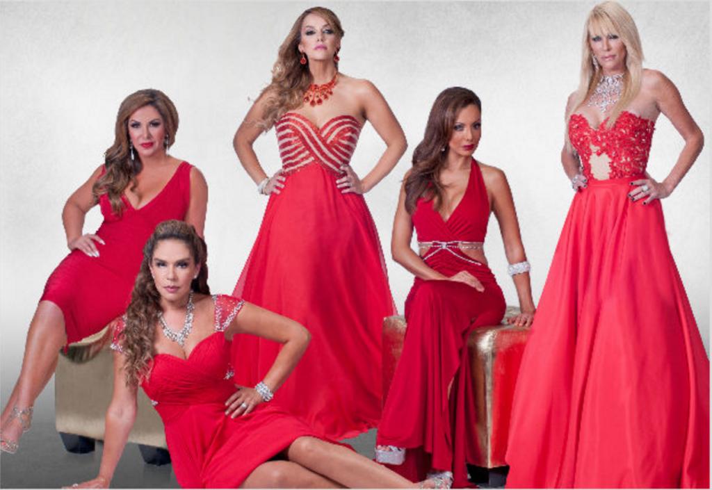 Rica Famosa Latina Reality TV