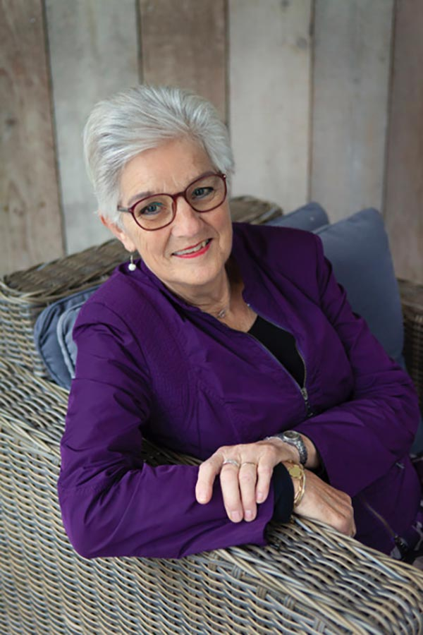 Gerda  Roozendaal-Ernst