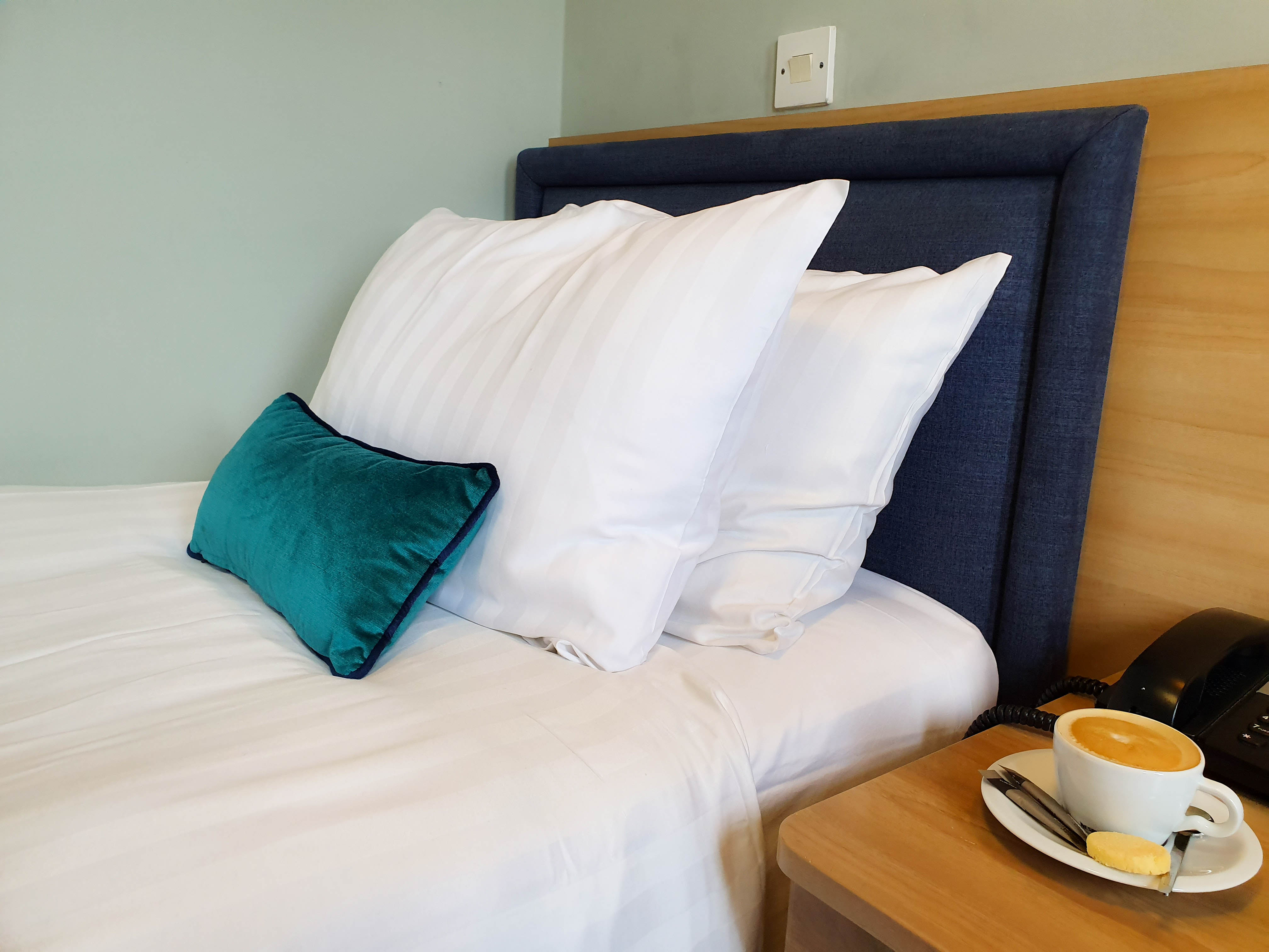 Hotel Collingwood Bournemouth Single Bedroom