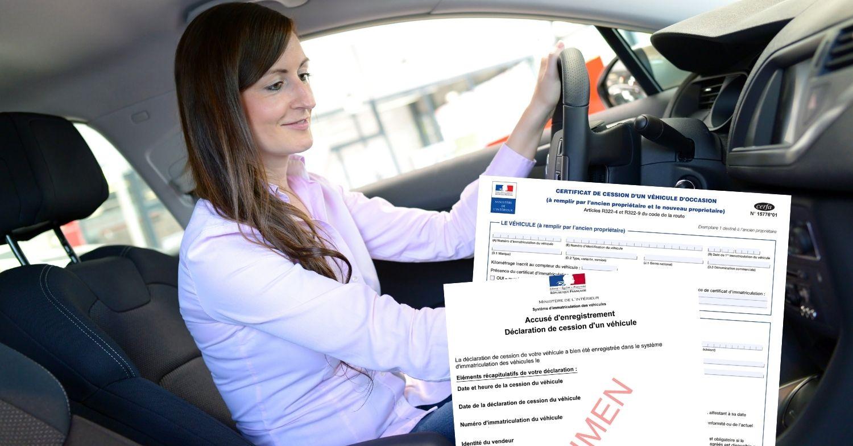 Certificat de cession : gratuit ou payant ?