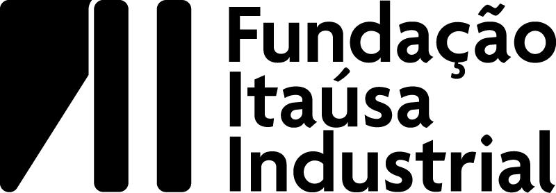 Logo da Fundação Itaúsa Industrial