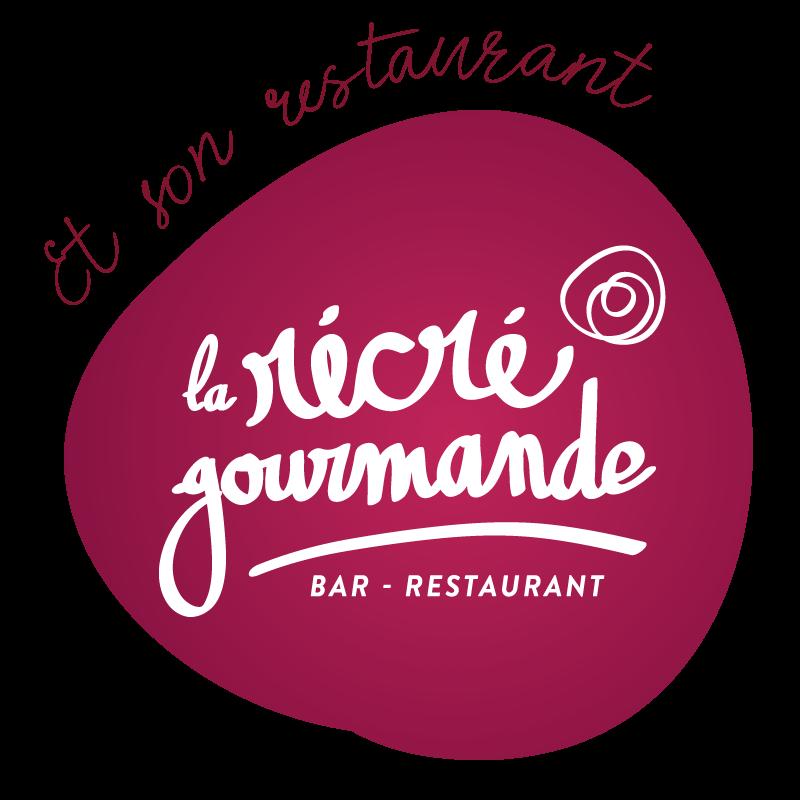 Logo Récré Gourmande