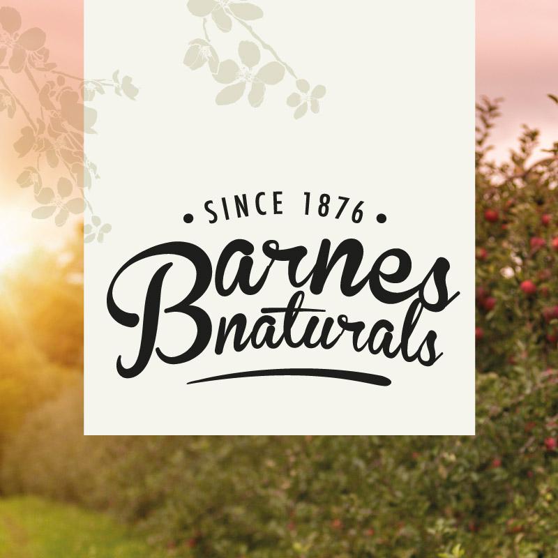 Barnes Naturals
