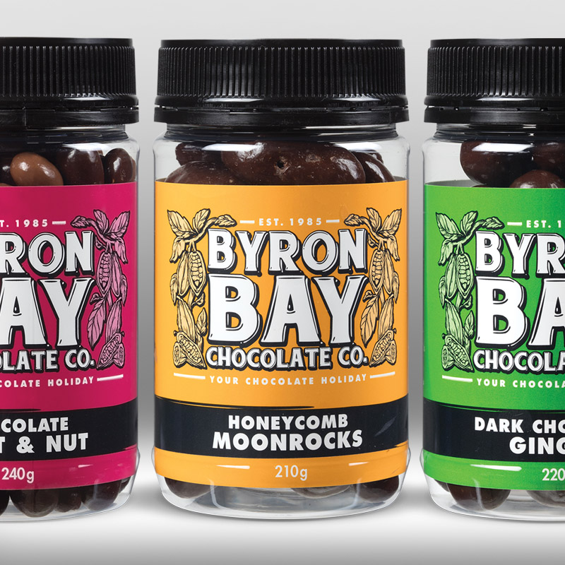 Byron Bay Chocolate Co