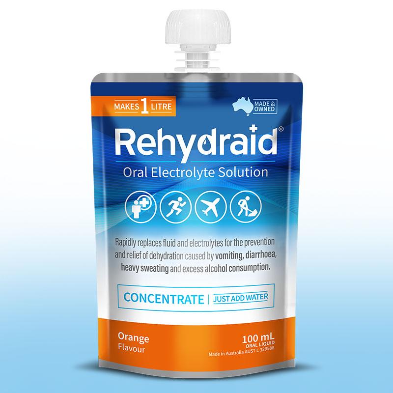 Rehydraid