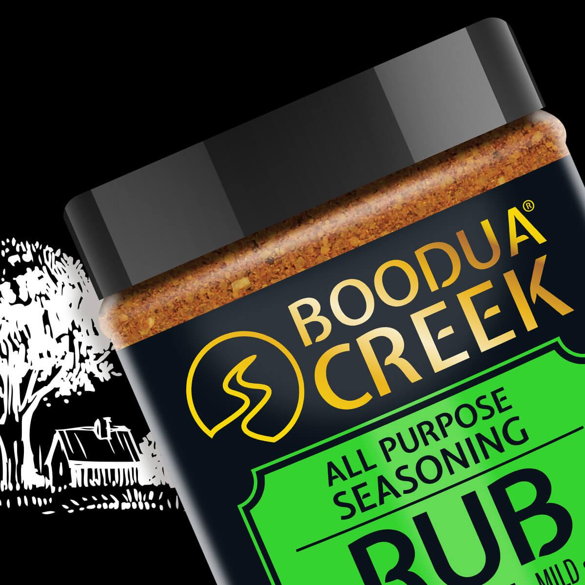 Boodua Creek