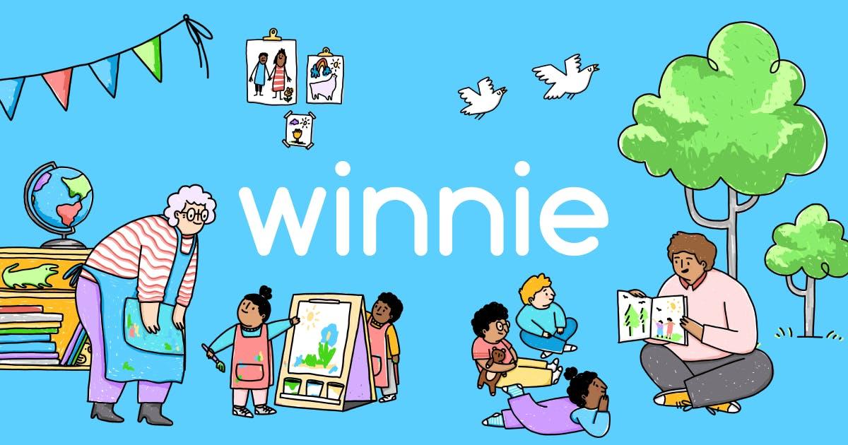 Enrollsy and Winnie