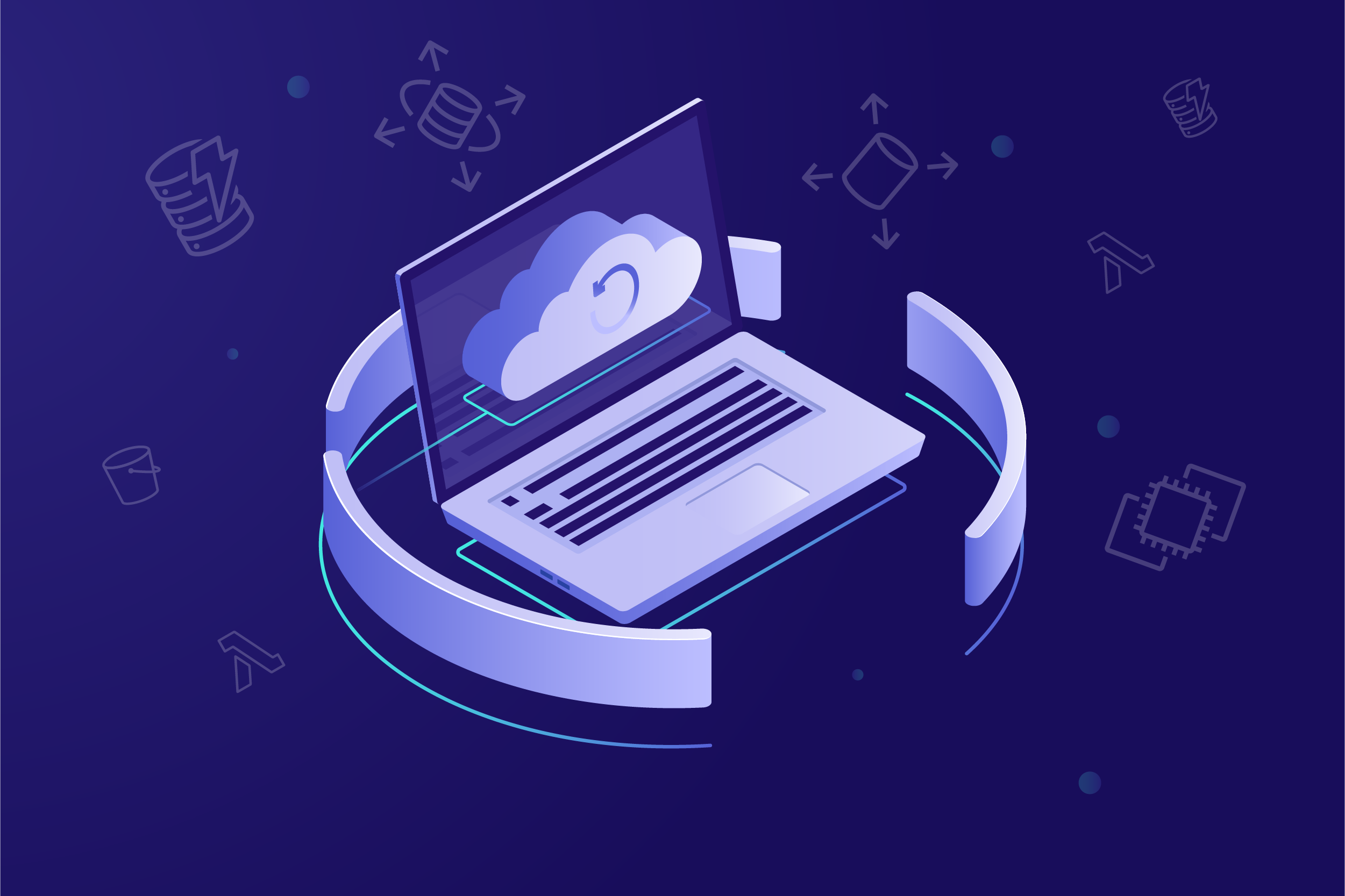Aws Resources That Should Be Backed Up And How To