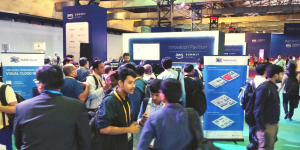A Quick Rundown of TotalCloud at Innovation Pavilion, AWS Summit Mumbai 2018