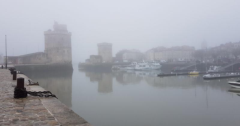 La Rochelle mystérieuse