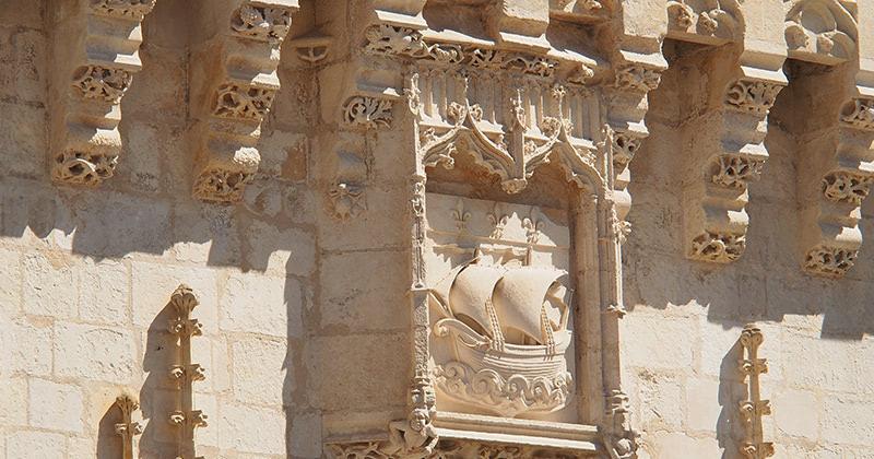 La Rochelle, façon inventaire à la Prévert