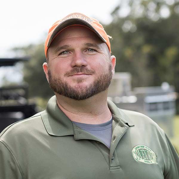 Brett Morgan