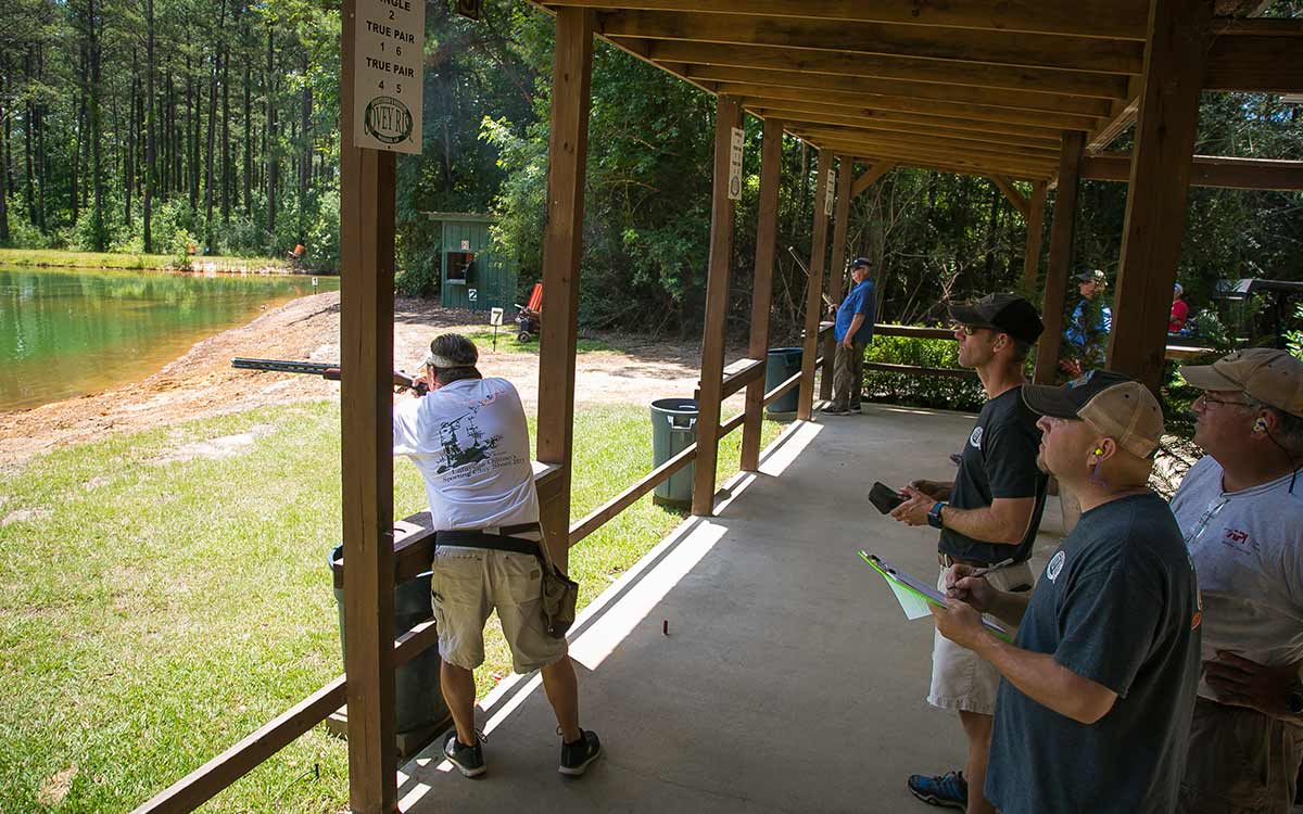 2020 Louisiana Sporting Clays Classic