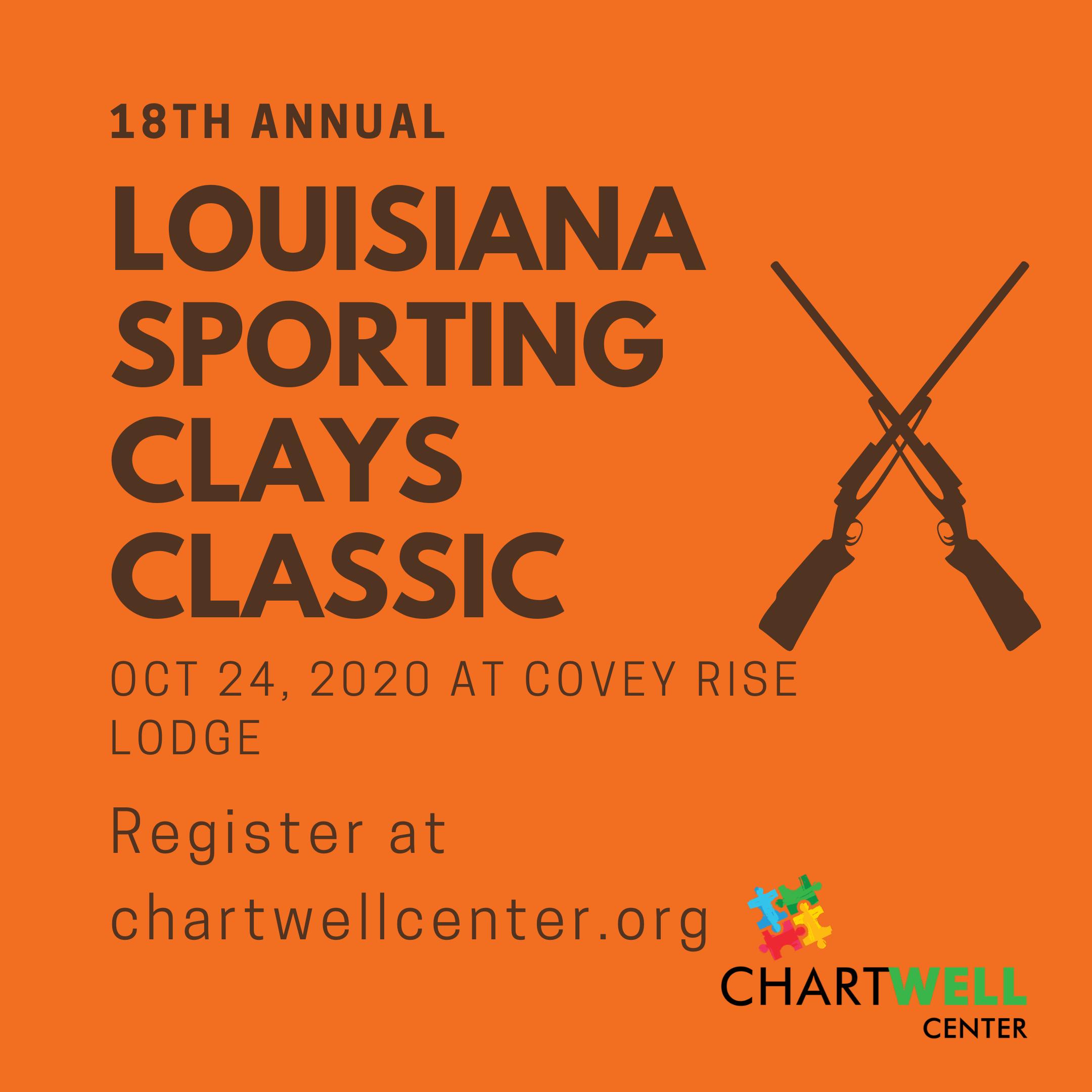 Louisiana Sporting Clays Classic