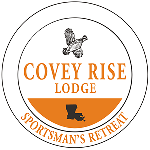 covey rise orange and white logo