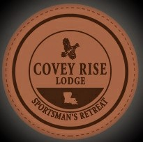 cover rise lodge black and white logo