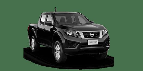Nissan Frontier - Consórcio Nissan