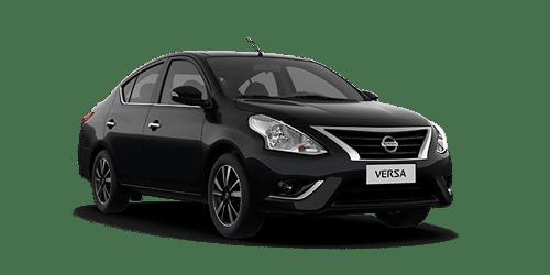 Nissan Versa - Consórcio Nissan