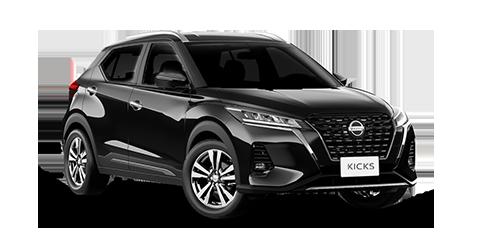 Nissan Kicks - Consórcio Nissan