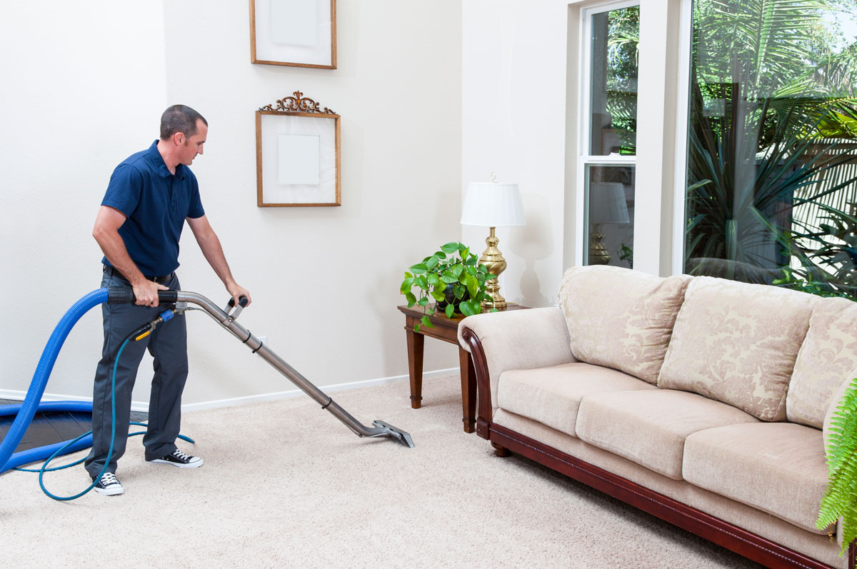 Carpet Cleaning Service First Commercial Cleaning