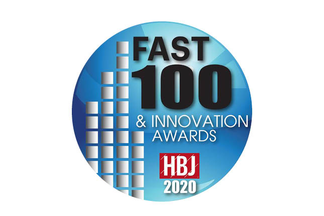 Poetic named to Houston Business Journal's Fast 100 List for sixth consecutive year