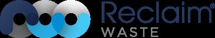 Reclaim Waste Header Logo