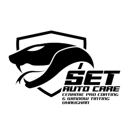 Set Auto Care Ceramic Pro Coating & Window Tinting Vaughan