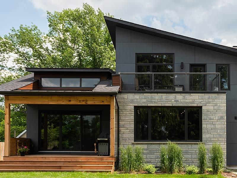 Modern Home Barrie