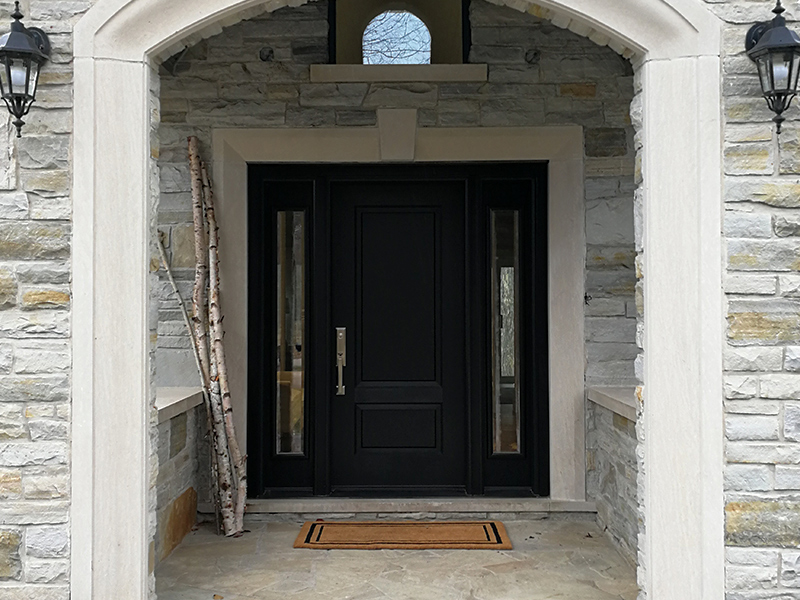 Front Entry Doors Gallery