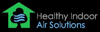 Healthy Indoor Air logo