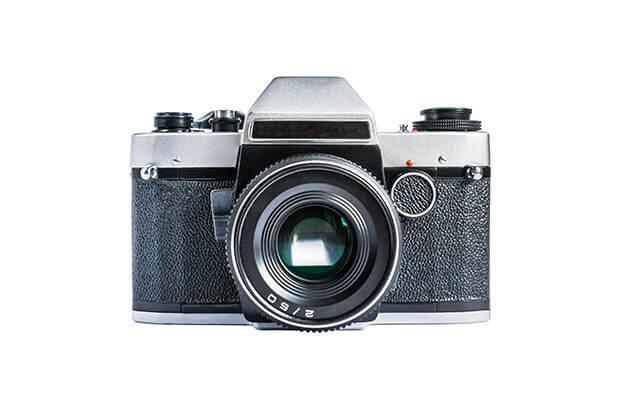 Caméras à film