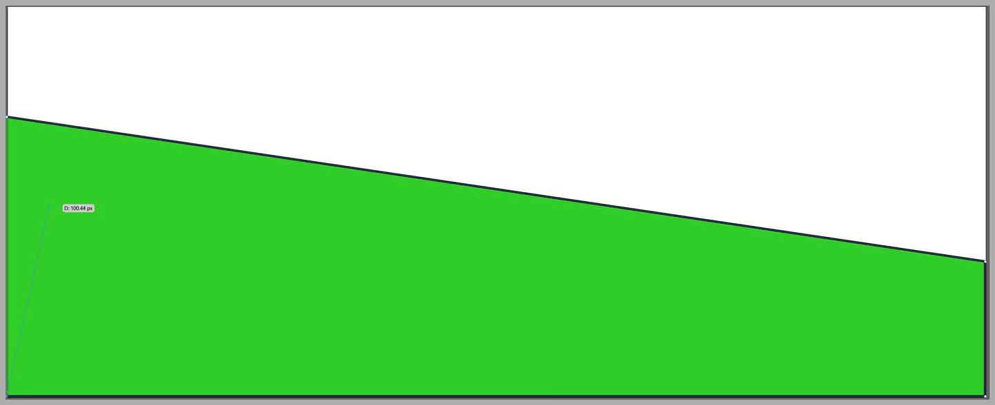 svg vector page divider