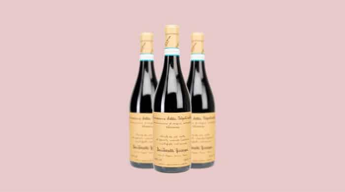 red wine brands: 2011 Giuseppe Quintarelli Amarone della Valpolicella Classico Selezione DOCG