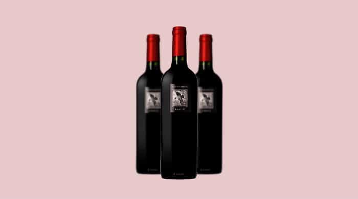 red wine brands: 2001 Screaming Eagle Cabernet Sauvignon