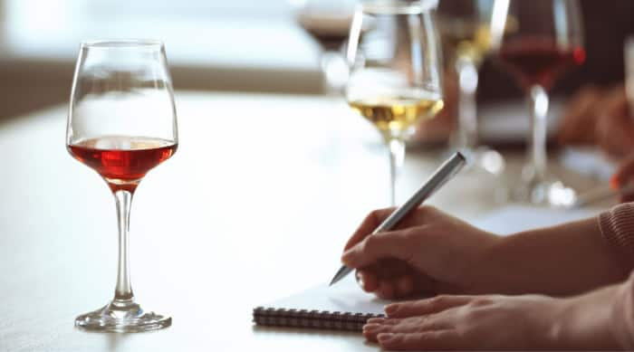How to Calculate Red Wine Calories