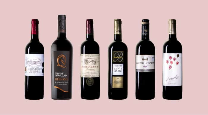What Type of red Wine has the Least Calories?