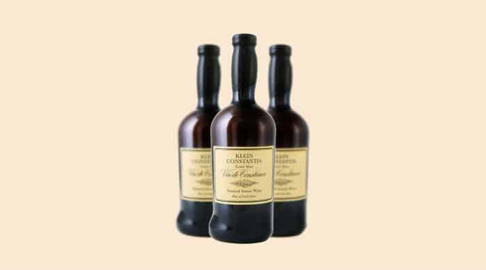 moscato wine: 1988 Klein Constantia Vin de Constance Natural Sweet Wine, Constantia, South Africa