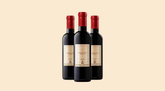 moscato wine: 2012 Castel Sallegg Moscato Rosa Sudtirol - Alto Adige, Trentino-Alto Adige, Italy