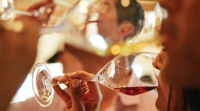 How Does Ice Wine Taste?