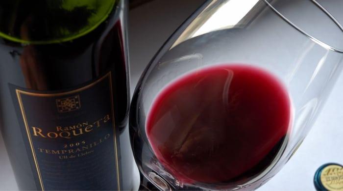Tempranillo Wine Characteristics