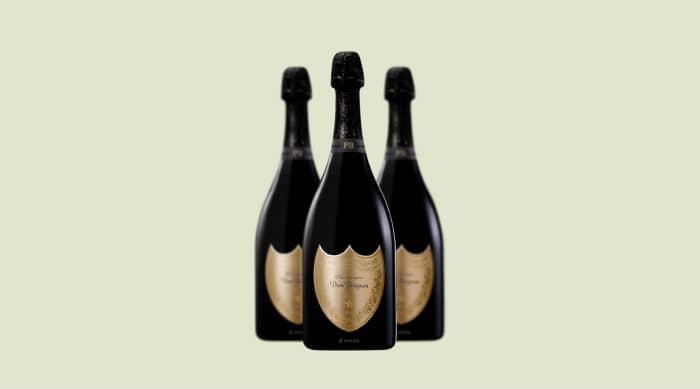 Christmas wine: Dom Perignon P3 Plenitude Brut 1990, Champagne (France)
