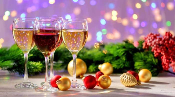Other Festive Christmas Wine Ideas