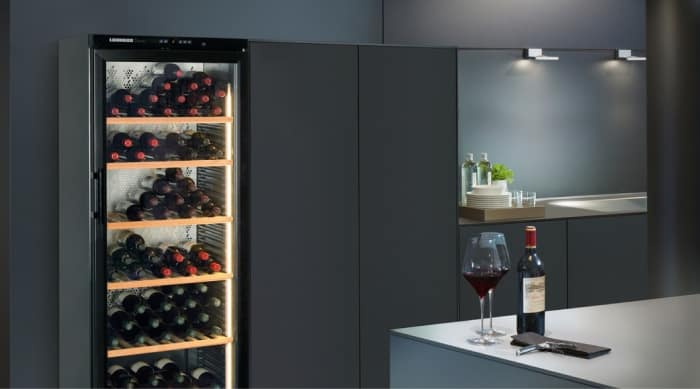 How To Store An Opened Bottle Of Red Wine?