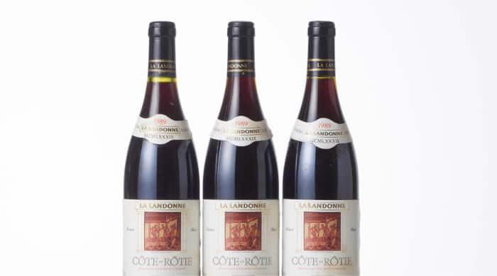 Red Wine vs White Wine: Shiraz and Syrah