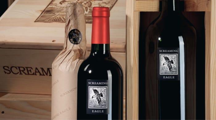 Red wine vs white wine: Cabernet Sauvignon