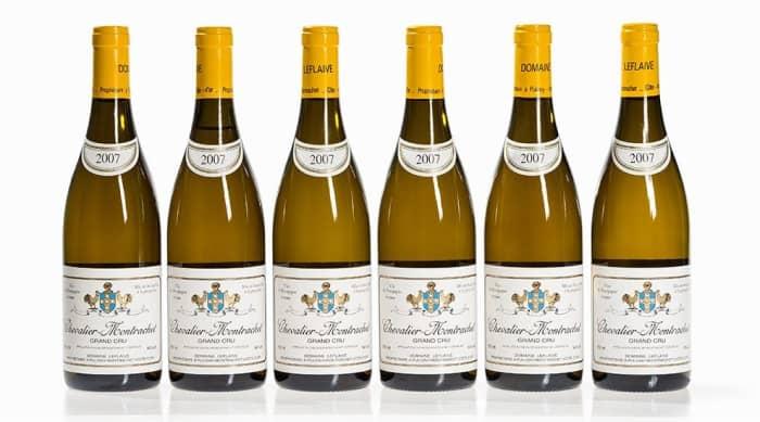 Red wine vs white wine: Chardonnay