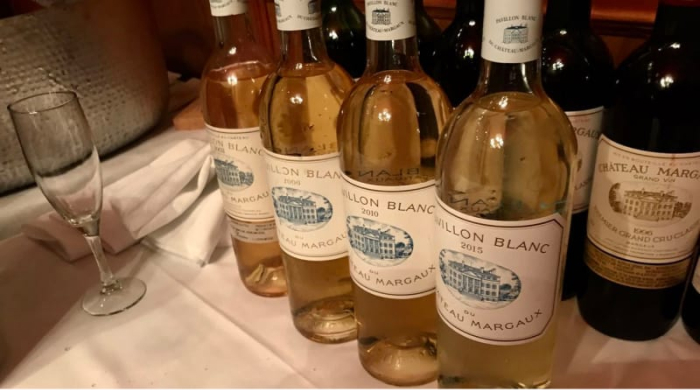 Red wine vs white wine: Sauvignon Blanc