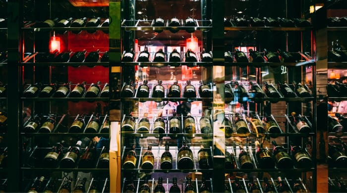 The Downside of Investing in Alcohol Stocks