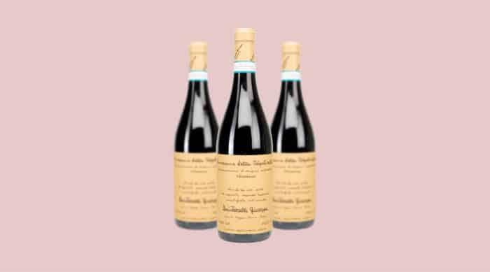 Italian Red Wine: 2011 Giuseppe Quintarelli Amarone della Valpolicella Classico DOCG Selection