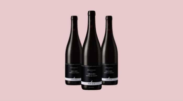 Italian Red Wine: 2015 Graci 'Arcuria Sopra Il Pozzo' Etna Rosso